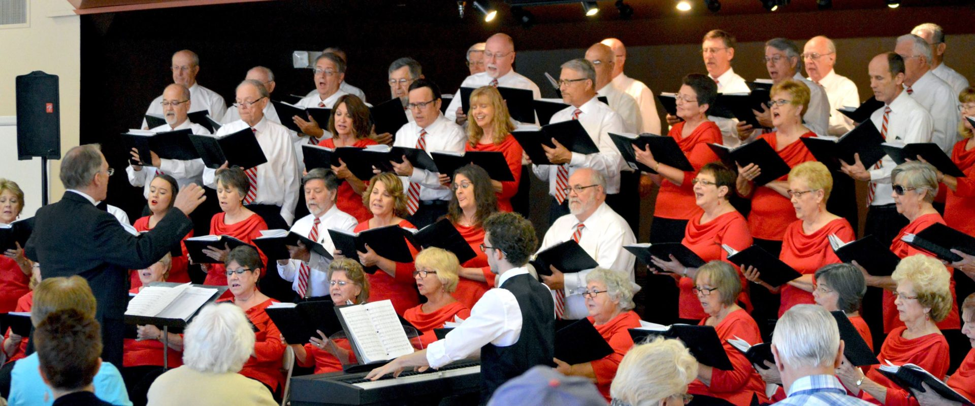 East Valley Chorale AZ